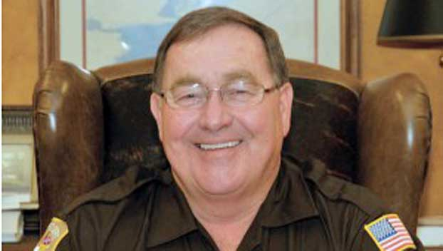 Alabama Sheriff Facing Theft Ethics Charges Wants His
